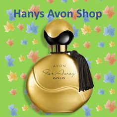 FAR AWAY GOLD Eau de Parfum Spray