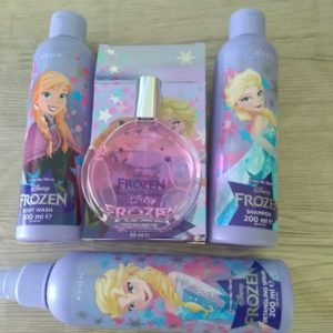Avon Disney Frozen