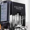 Avon Black Suede Touch Set
